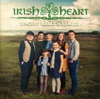 Irish Heart-Angelo Kelly & Family-CD