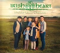 Irish Heart Del.Ed.)-Angelo Kelly & Family-CD