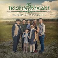 Irish Heart Ltd.Ed.)-Angelo Kelly & Family-LP