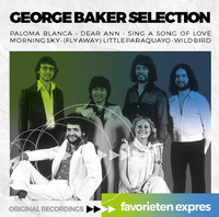 Favorieten Expres - George Baker Selection-George Baker Selection-CD