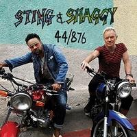 44/876 Ltd.Colored Ed.)-Sting-LP