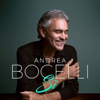 Si-Andrea Bocelli-LP