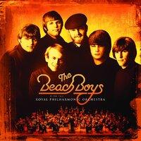 The Beach Boys With The Royal Philharmonic Orchestra-The Beach Boys-CD