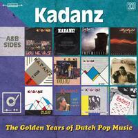 The Golden Years Of Dutch Pop Music: Kadanz-Kadanz-CD