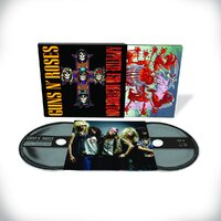 Appetite For Destruction Ltd.Del.E-Guns N' Roses-CD