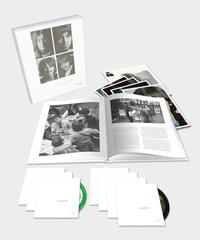 The White Album 2018 (50th Anniversary) 7-Disc Super Deluxe Editie-The Beatles-CD