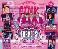 Toppers In Concert 2018-Pretty In P-De Toppers-CD
