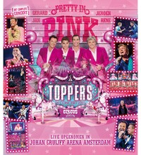 Toppers - Toppers In Concert 2018 - Pretty In Pink-Blu-Ray