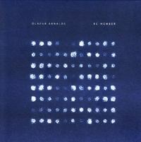 Re:Member-Olafur Arnalds-CD