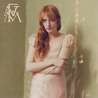 High As Hope-Florence + The Machine-CD