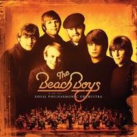The Beach Boys With The Royal Philh-The Beach Boys-LP
