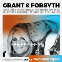 Favorieten Expres - Grant & Forsyth-Grant & Forsyth-CD