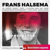 Favorieten Expres - Frans Halsema-Frans Halsema-CD