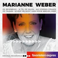 Favorieten Expres - Marianne Weber-Marianne Weber-CD