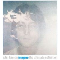 Imagine The Ultimate Collection (Deluxe Edition)-John Lennon-CD