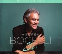 Si (Deluxe Edition)-Andrea Bocelli-CD