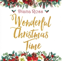 Wonderful Christmas Time-Diana Ross & The Supremes-CD