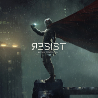 Resist (Ltd.Ed.)-Within Temptation-CD