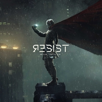 Resist-Within Temptation-LP