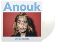 Wen D'r Maar.. -Coloured--Anouk-LP