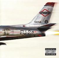 Kamikaze-Eminem-CD