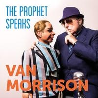 The Prophet Speaks-Van Morrison-LP