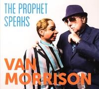 The Prophet Speaks-Van Morrison-CD