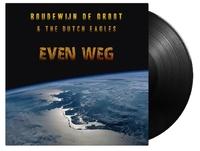 Even Weg-Boudewijn de Groot, The Dutch Eagles-LP