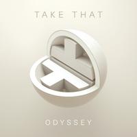 Odyssey-Take That-CD