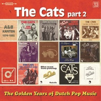 The Golden Years Of Dutch Pop Music: The Cats-The Cats-CD