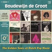 The Golden Years Of Dutch Pop Music: Boudewijn De Groot-Boudewijn de Groot-CD