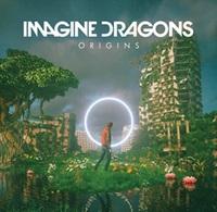 Origins (Deluxe Edition)-Imagine Dragons-CD