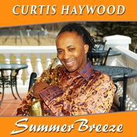 Summer Breeze-Curtis Haywood-CD
