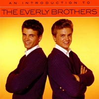 An Introduction To-The Everly Brothers-CD