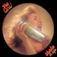 Shake It Up (Color)-The Cars-LP