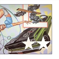 Heartbeat City (Expanded)-The Cars-CD