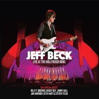Live At The Hollywood Bowl-Jeff Beck-CD