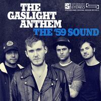 Fifty Nine Sound-Gaslight Anthem-CD