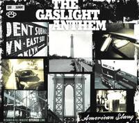 American Slang -Digi--Gaslight Anthem-CD