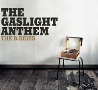 B-Sides -Digi--Gaslight Anthem-CD