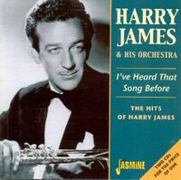I've Heard That Song Before. Hits O-Harry James & His Orchestra-CD