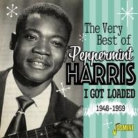 The Very Best Of Peppermint Harris. I Got Loaded 4-Peppermint Harris-CD
