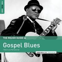 Gospel Blues. The Rough Guide--LP