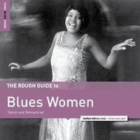 Blues Women. The Rough Guide--LP