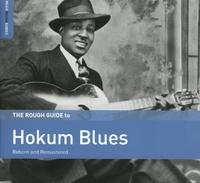 Hokum Blues. The Rough Guide--CD