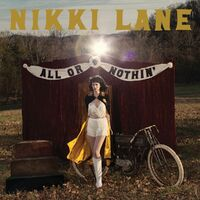 All Or Nothin-Nikki Lane-LP