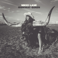 Highway Queen-Nikki Lane-LP
