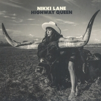Highway Queen-Nikki Lane-CD