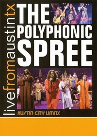 Live From Austin, TX (Import)-DVD
