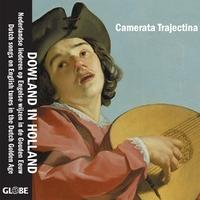 Dowland In Holland-Camerata Trajectina-CD